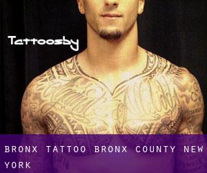 Bronx Tattoo (Bronx County, New York)