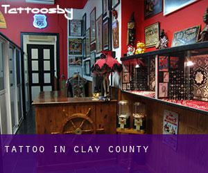 Tattoo in Clay County