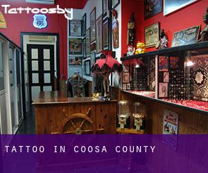 Tattoo in Coosa County