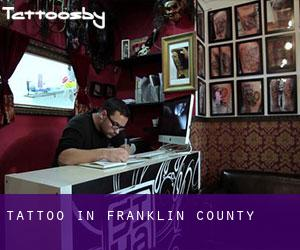 Tattoo in Franklin County