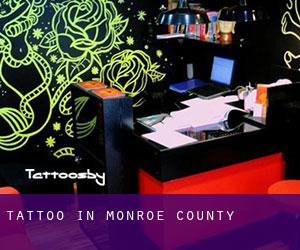 Tattoo in Monroe County