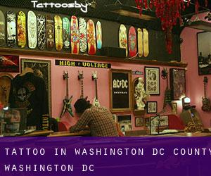 Tattoo in Washington, D.C. (County) (Washington, D.C.)