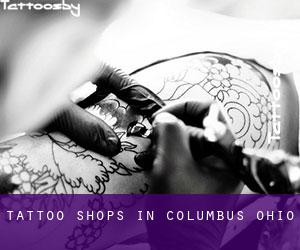 Tattoo Shops in Columbus (Ohio)