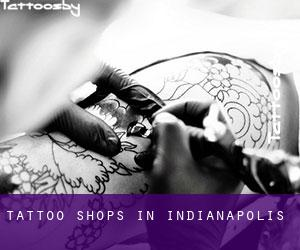 Tattoo Shops in Indianapolis