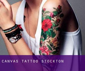 Canvas Tattoo Stockton