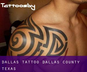 Dallas Tattoo (Dallas County, Texas)