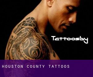 Houston County tattoos