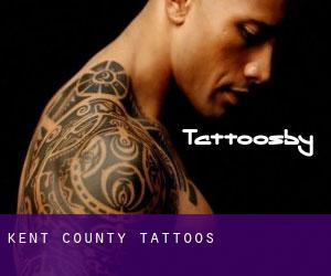 Kent County tattoos