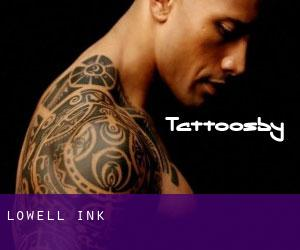 Lowell Ink