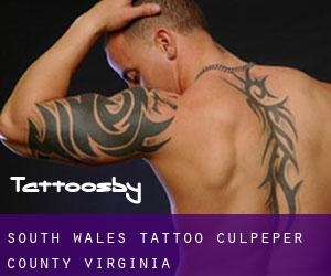 South Wales Tattoo (Culpeper County, Virginia)