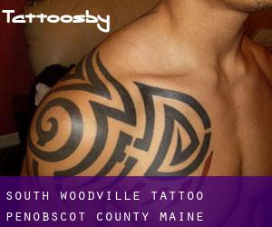 South Woodville tattoo (Penobscot County, Maine)