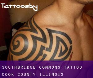 Southbridge Commons Tattoo (Cook County, Illinois)