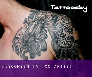 Wisconsin tattoo artist